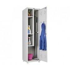 Шкаф хозяйственный для гаража ПРАКТИК LS 11-50