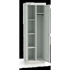 Шкаф хозяйственный для гаража ШМУ 22-600