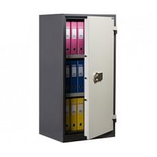 Шкаф бухгалтерский для документов VALBERG BM-1260EL