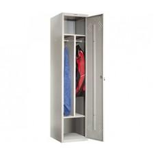 Шкаф для раздевалок ПРАКТИК LS-11-40 D