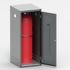 Шкаф для газовых баллонов на 50 литров (ШГР 50-1)
