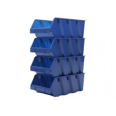 Ящик пластиковый 400x230x150