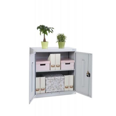Шкаф полочный для гаража и дачи ALR 8810