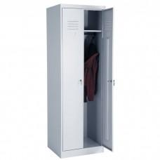 Шкаф для одежды ШРК 22-600 для гаража и дачи