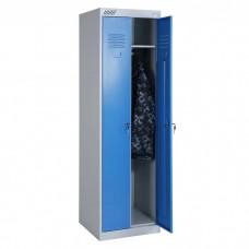 Шкаф для одежды ШРЭК 22-530 для гаража и дачи