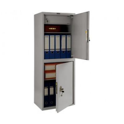 Шкаф бухгалтерский AIKO SL-125/2Т