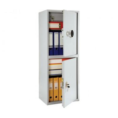 Шкаф бухгалтерский архивный AIKO SL-125/2Т EL