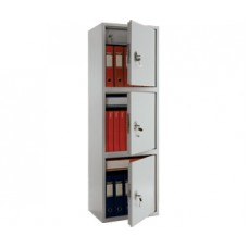Шкаф бухгалтерский AIKO SL-150/3Т