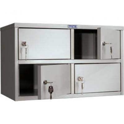Индивидуальный шкаф кассира AMB-30/4