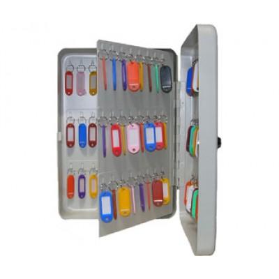 Металлический шкаф для ключей КВ-120