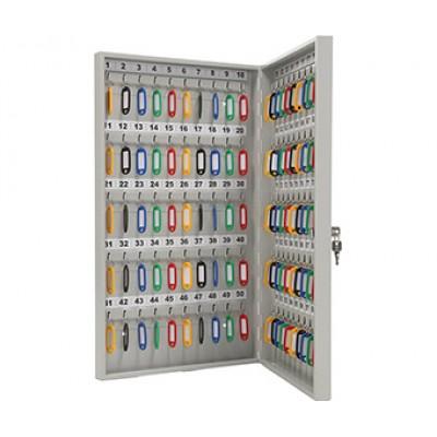 Металлический шкаф для ключей KEY-100
