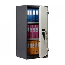 Шкаф бухгалтерский для документов VALBERG BM-1260KL