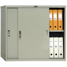 Шкаф для гаража и дачи полочный ПРАКТИК АМТ 0891