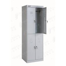 Шкаф для одежды ШР 24-600 (сварной)
