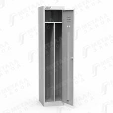 Шкаф для одежды ШРК 21-400 для гаража и дачи