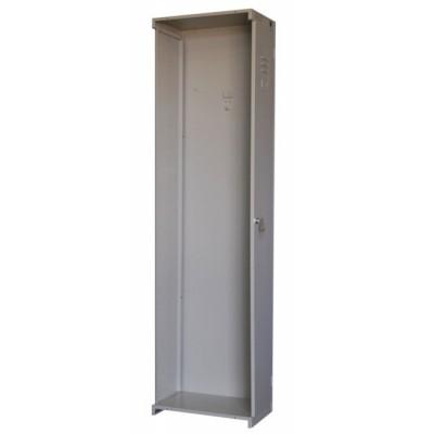 Шкаф для одежды модульный ШРС 11-400 (дополнительная секция)