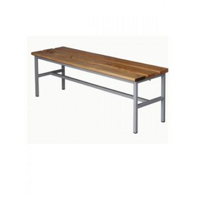 Скамейка гардеробная 1500*435*315