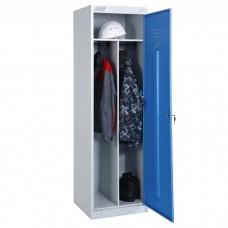 Шкаф для одежды ШРЭК 21-530 для гаража и дачи