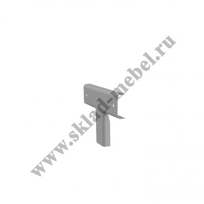 Полукрестовина ТСУ в комплекте с крепежом