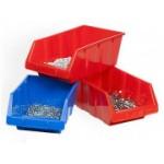 Ящики пластиковые серии А и Б